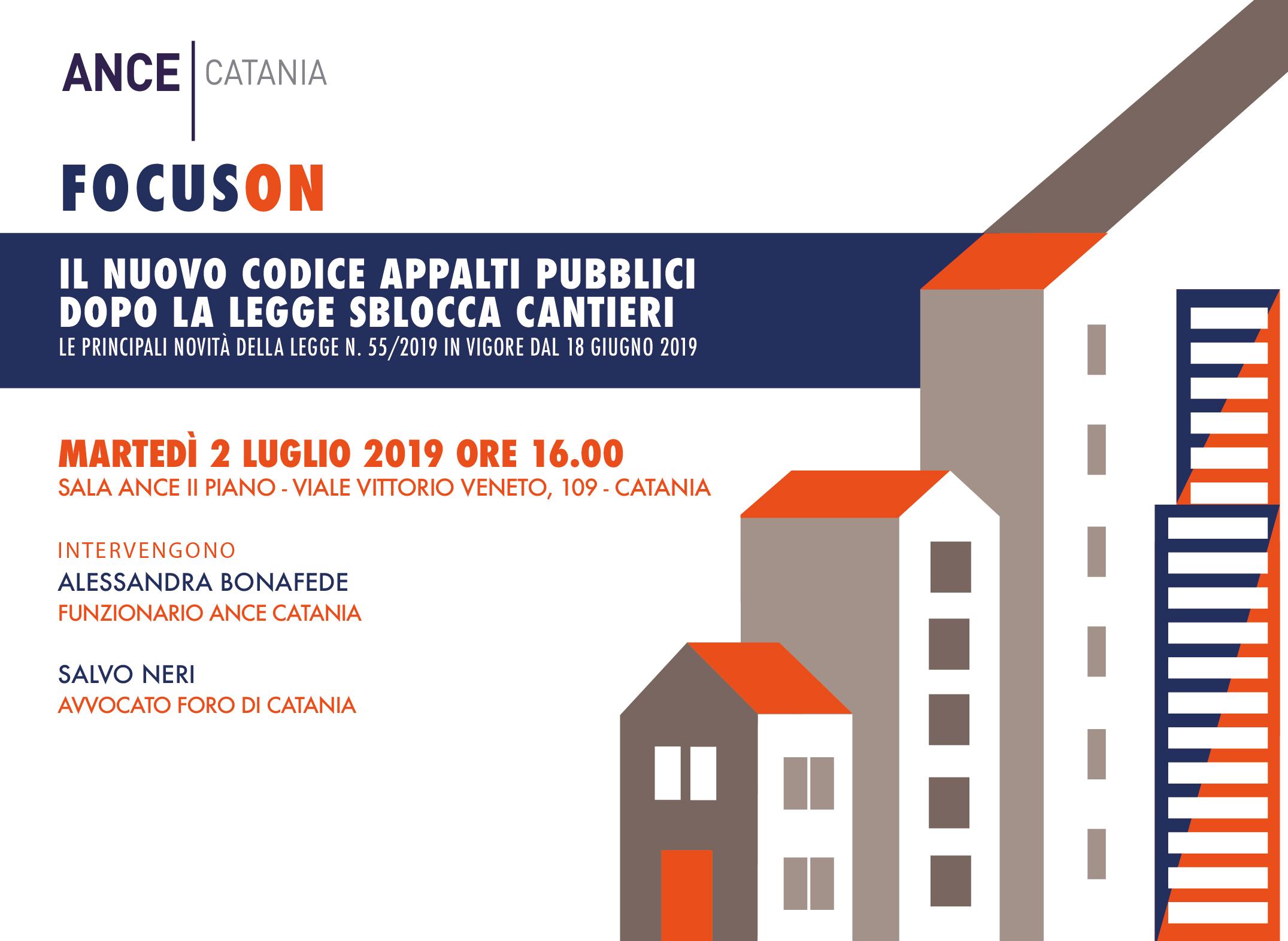 Lavoro Ingegnere Edile Architetto Catania seminari e convegni | ance catania